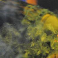 Incense...Agarbatti