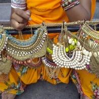 Delhi Street Vendoress...