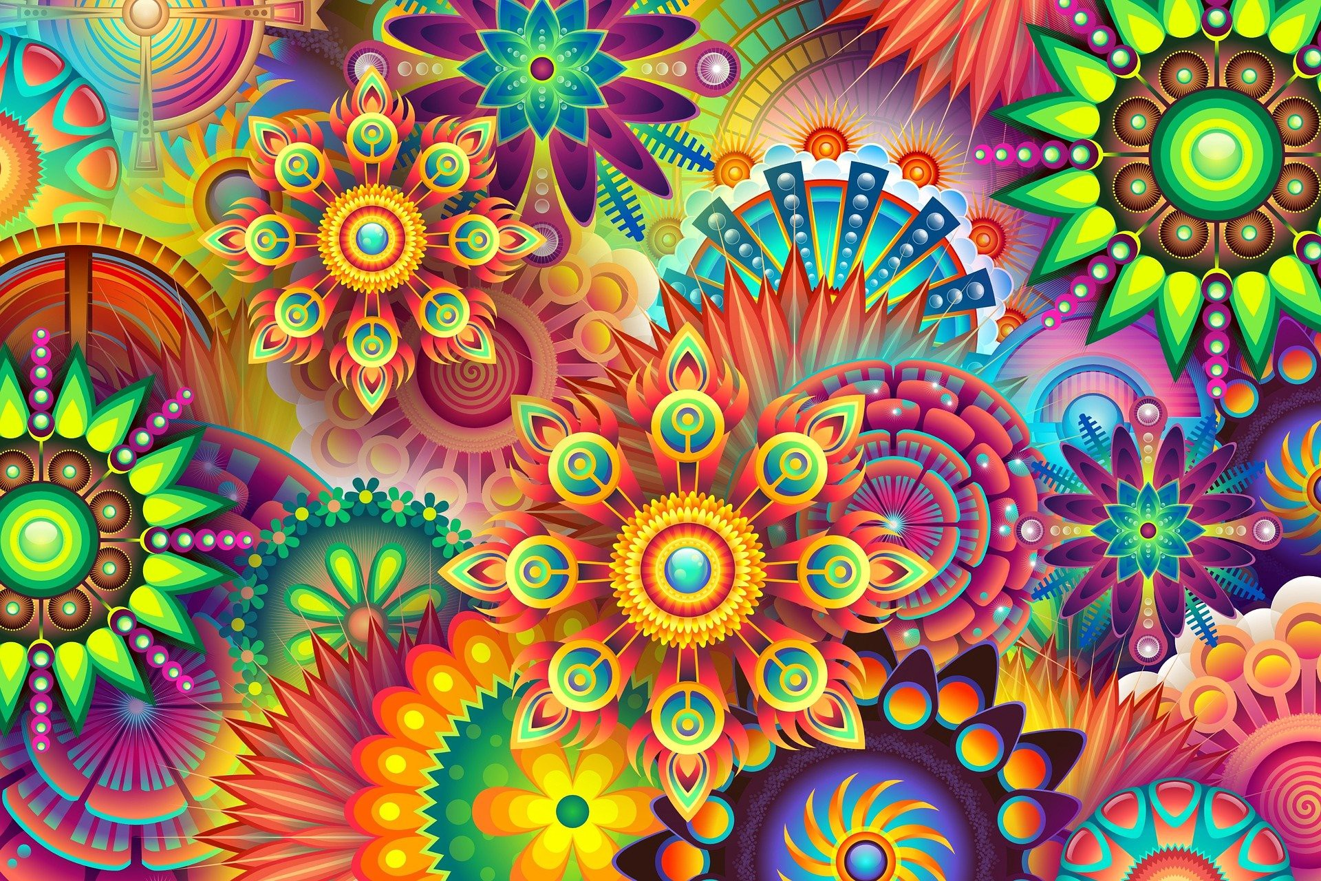 Why I Decided to Revisit Psychedelics   by N.J. Elliott   Entheogen   Medium