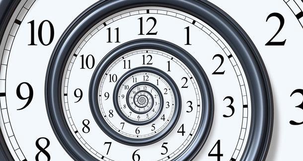 Non-Linear Time in Classical Mythology | by Alex Skelton | Ostraka | Medium