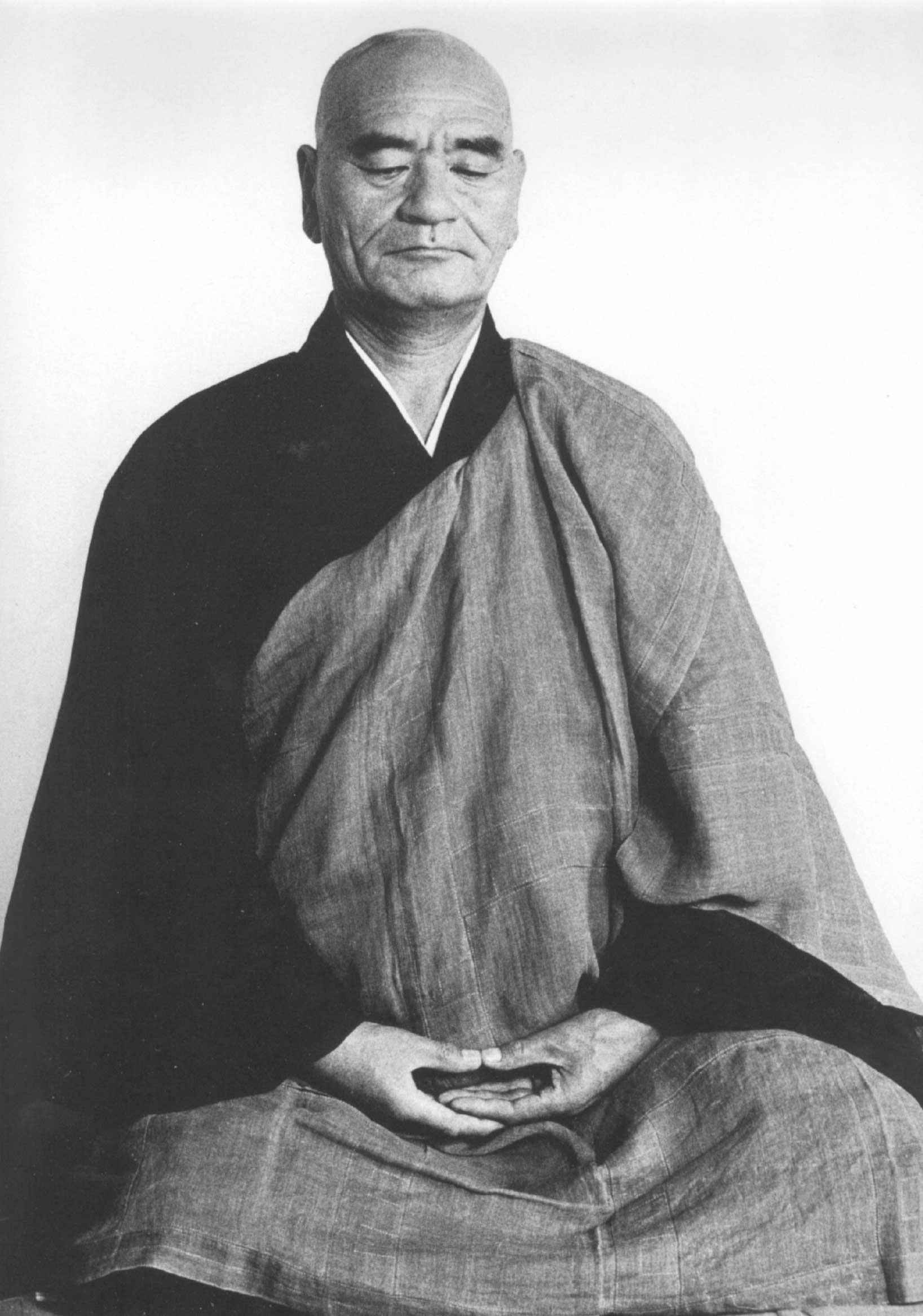 What Is Zasen? — Monju-Do Zen Fellowship